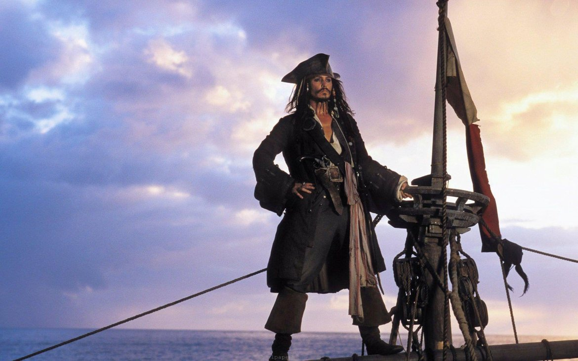 Disney Rumored to Bring Back Johnny Depp For New 'Pirates of the Caribbean' Film
