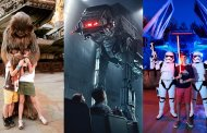 Win a Private Tour of 'Star Wars: Galaxy's Edge' with Omaze