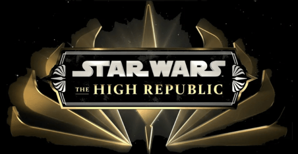 STAR WARS: Project Luminous Revealed to be Star Wars: The High Republic 1