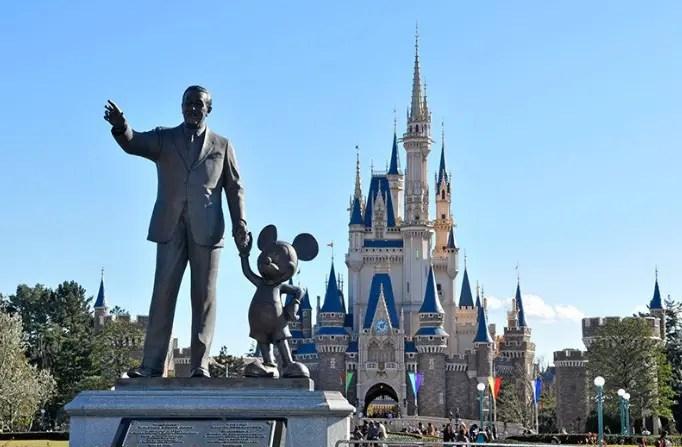 Tokyo Disneyland to close through March 15th over coronavirus threat