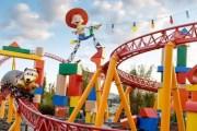 Pixar Expansion is Rumored for Disney Hollywood Studios