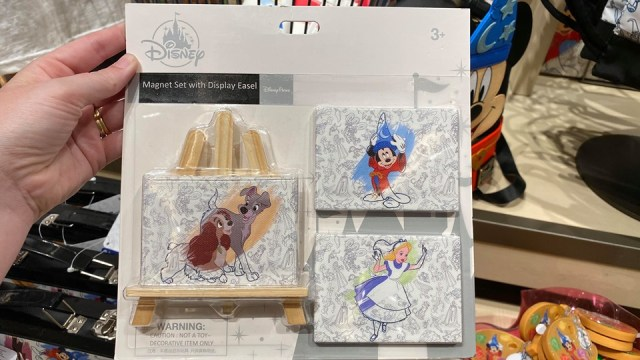 Disney Ink and Paint Home Collection Adds A Splash of Color 2