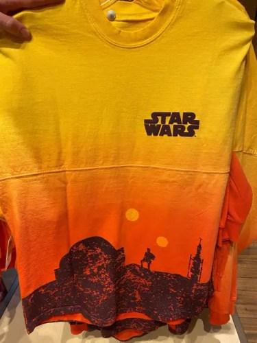 Tatooine Spirit Jersey