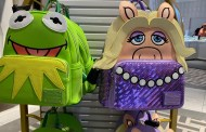 New Muppets Loungefly Backpacks Have Danced Into Hollywood Studios