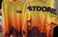 The Tatooine Spirit Jersey Is Stylishly Epic, And A Must Have