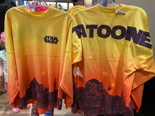 The Tatooine Spirit Jersey Is Stylishly Epic, And A Must Have 1