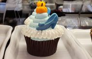 Cinderella Cupcake At Contempo Cafe