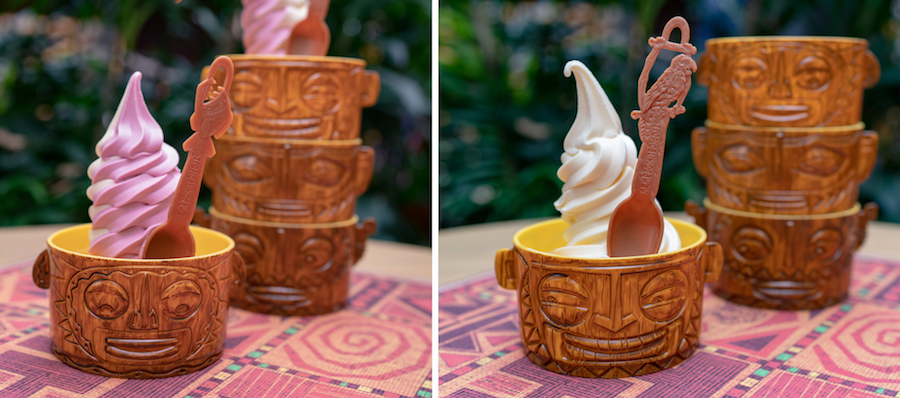 New Disneyland Snacks & Treats This Month!