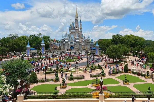 Recent Price Increases Across Walt Disney World Resort 1