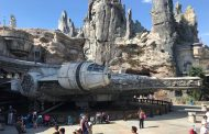 FastPass is Coming to Millennium Falcon: Smuggler's Run at Disneyland
