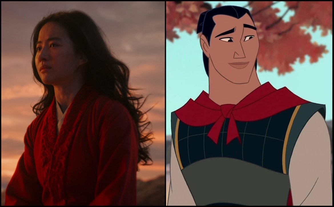 Disney Producer Shares Why Li Shang Will Not Appear In Live-Action 'Mulan'
