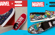 Heroic New Marvel x TOMS Have Flown In To Save The Day