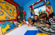 New All-Inclusive Vacation Package Launches At LEGOLAND Florida!