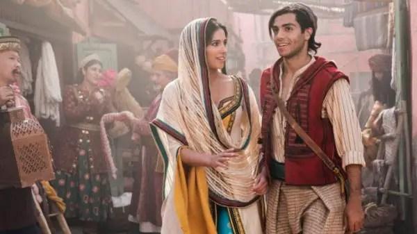 Disney Shares That Live-Action 'Aladdin' Sequel Will NOT Follow 'Return of Jafar' Storyline 3
