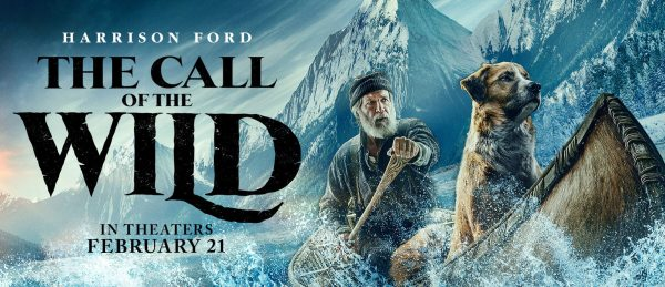 The Call of the Wild: Feature Film Review