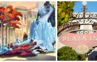 Disneyland 'Magic Happens' Dining Package