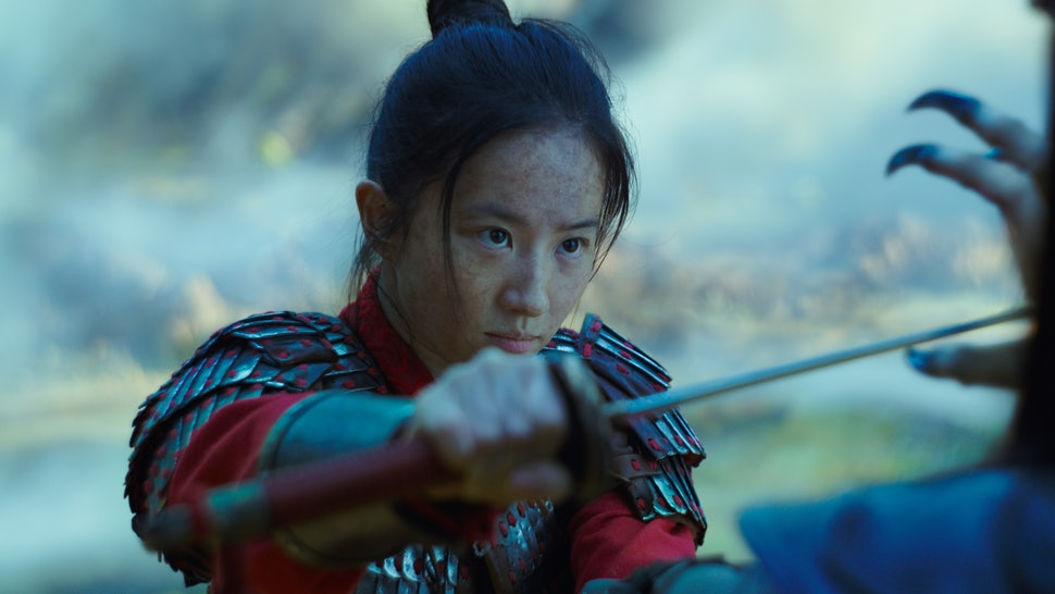 Disney has Delayed the Release of Live-Action Mulan indefinitely