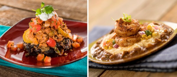 Eats and Treats at the Epcot Flower and Garden Festival 9