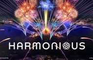 New Logo and More Info on Epcot's HarmonioUS