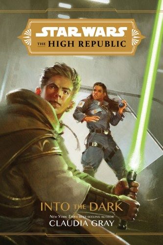 STAR WARS: Project Luminous Revealed to be Star Wars: The High Republic 3