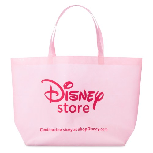 Disney Store Releases New Reusable Bags for Valentine's Day 2