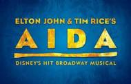 Disney Theatrical Productions Announces North American Tour for 'AIDA'