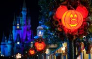 Mickey's Not-So-Scary Halloween Party Tickets are on sale now