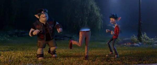 See Pixar's Onward at the El Capitan Theatre