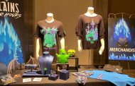 Disney Villains After Hours Merchandise Is Wicked Fun