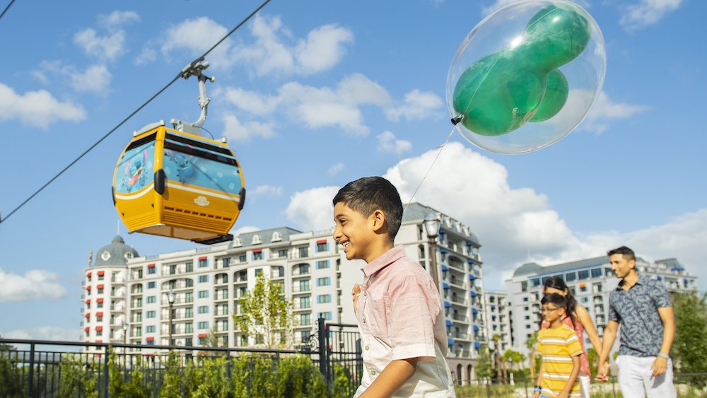 Save Up to 25% on Rooms This Spring and Summer with Disney World Sun & Fun Discount