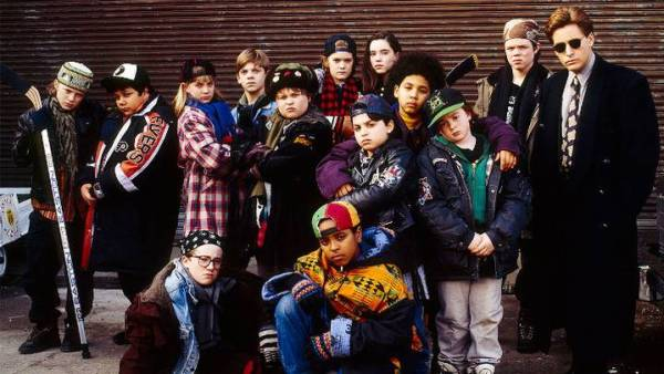 Exciting Casting Update for 'The Mighty Ducks' Reboot Coming to Disney+ 2