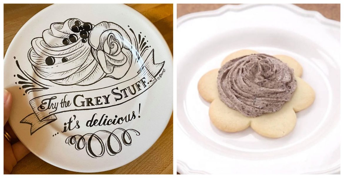 Try this at home – Disney's Grey Stuff Recipe