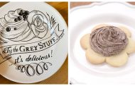 Try this at home - Disney's Grey Stuff Recipe