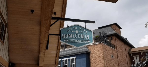 Homecomin