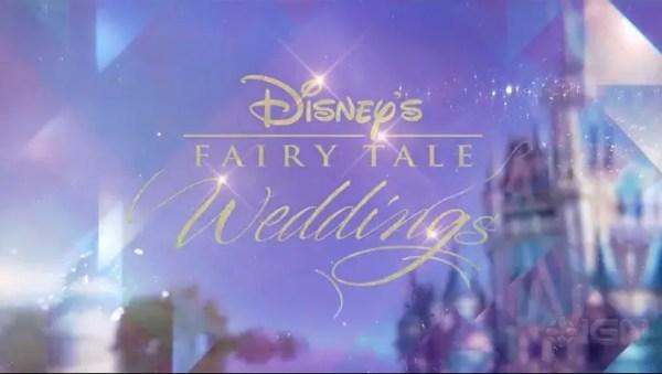Disney Hosts First Ever Wedding in 'Pandora - The World of Avatar' 1