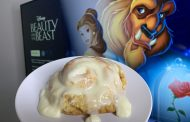 Disney Magic at Home: We Recreated the Cinnamon Rolls from Gaston's Tavern