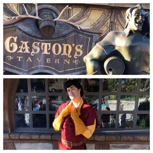 Try these Cinnamon Rolls from Gaston's Tavern 1