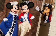 Learn All About American History Through Disney's Magic Kingdom