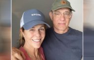Rita Wilson and Tom Hanks Return Home to the US and Are Recovering from Coronavirus