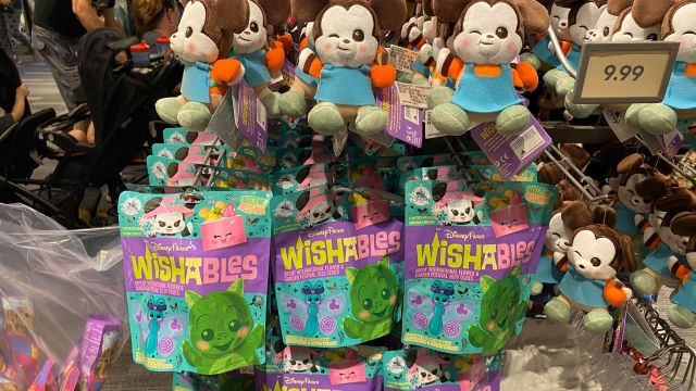 Wishables Collections