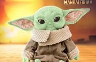 Baby Yoda Scentsy Buddy Arrives From A Galaxy Far, Far Away Soon