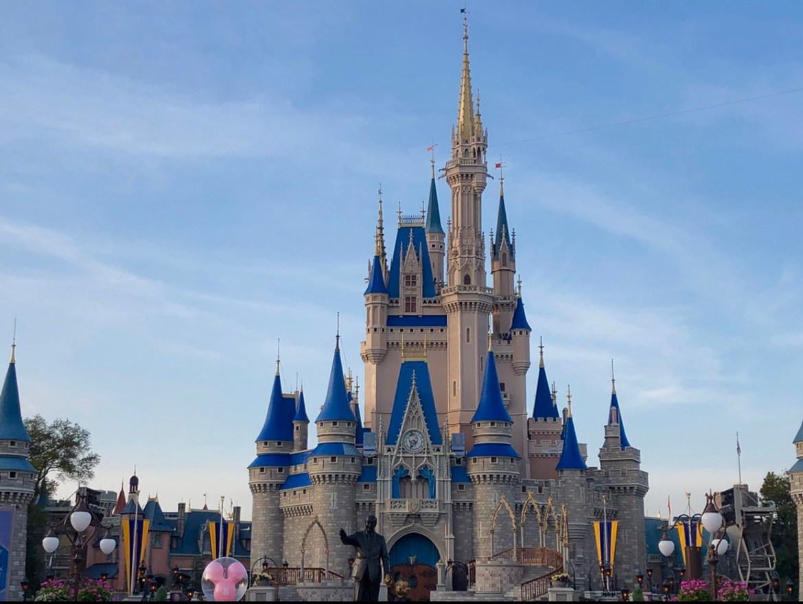 Walt Disney World might be closed longer than expected