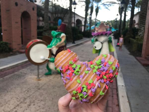 Make Mickey Beignets From Disney World's Port Orleans Resort at Home 2