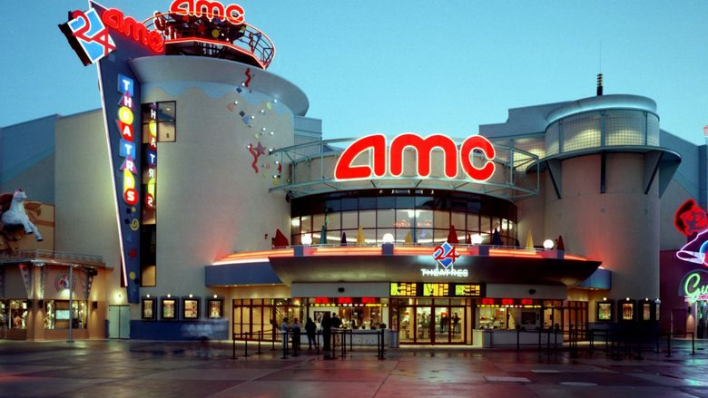 AMC Theatres will require guests to wear masks