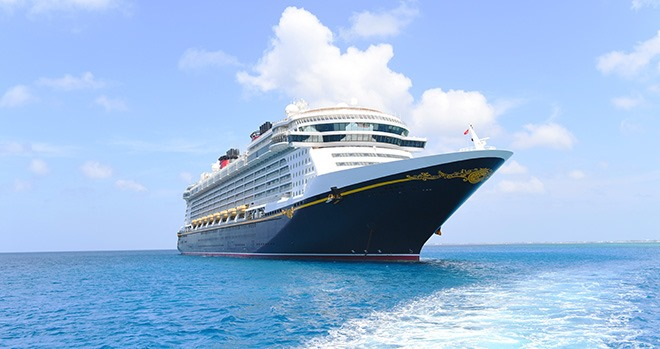 CDC Classifies Cruising as Highest Risk to get COVID-19