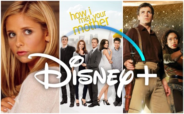 Disney+ Reportedly Polling Subscribers About Adding Mature Content to the Streaming Service 1