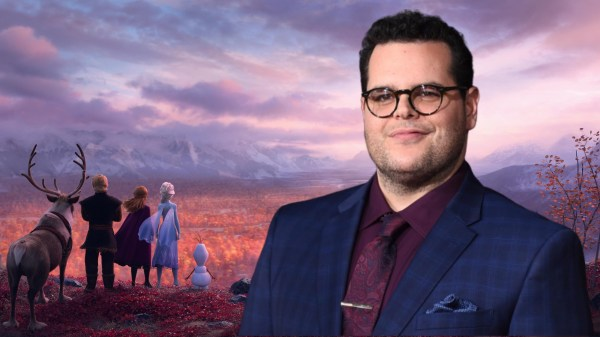 Actor Josh Gad Is Reading Books to Kids Online Every Night During Coronavirus Quarantines 1