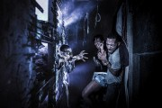 Universal Orlando Halloween Horror Nights Passholder Special Offer