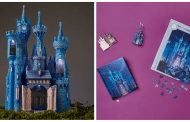 New Disney Castle Collection Series Coming Soon