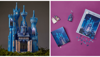 Mulan Disney Castle Collection Featuring The Imperial Palace